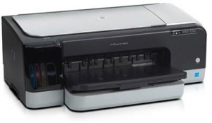 HP CB015A#BEJ Officejet Pro K8600 (2head/4cartridges, A3+, 4800dpi, 35/35 ppm, 32 Mb, 1 tray 250, PCL 3 GUI, USB, replace C8177A) принтер, самая низкая цена, описание и хараткеристики принтера HP CB015A#BEJ Officejet Pro K8600 (2head/4cartridges, A3+, 4800dpi, 35/35 ppm, 32 Mb, 1 tray 250, PCL 3 GUI, USB, replace C8177A)