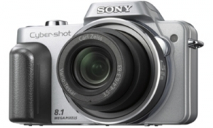 "Sony DSC-H10 silver, 8.1Mpix, 10x opt/20x dig zoom, 3"" LCD, MS Duo/Pro Duo, USB 2.0 фотоаппараты, самая низкая цена, описание и хараткеристики фотоаппараты Sony DSC-H10 silver, 8.1Mpix, 10x opt/20x dig zoom, 3"" LCD, MS Duo/Pro Duo, USB 2.0"