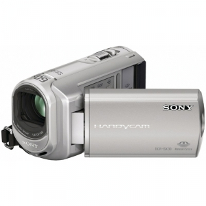 "Sony Camcorder AVCHD MS HDR-CX100E Silver ,2,36MPix,10хopt/120х dig zoom,2.7"" LCD,MS 8GB,MS, MS Duo видеокамера, самая низкая цена, описание и хараткеристики видеокамеры Sony Camcorder AVCHD MS HDR-CX100E Silver ,2,36MPix,10хopt/120х dig zoom,2.7"" LCD,MS 8GB,MS, MS Duo"