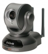 Web-камеры  D-Link DCS-6620G, Securicam Network Wireless Internet Camera, 10xOptical Zoom, 1x10/100Mbps, 1/4 inch colour CCD sensor, 352x240-30fps, 704x480-10fps,