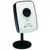 Web-камеры  D-Link DCS-910, Internet Camera, 640x480 pixel, 15fps, 1xLAN, Can Capture Video In Low-Light Conditions