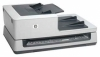 сканер HP L2689A#BEJ Scanjet N8420 Document Scanner (216x864 mm, 600x600dpi, 48bit, USB, LCD, ADF 100 sheets, 25(50) ppm, Duplex, replace L1961A)