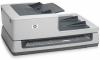 сканер HP L2690A#BEJ Scanjet N8460 Document Scanner (216x864 mm, 600x600dpi, 48bit, USB, LCD, ADF 100 sheets, 35(70) ppm, Duplex, replace L1962A)
