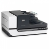 сканер HP L2683A#BEJ Scanjet N9120 Document Flatbed Scanner (A3,600x600 dpi,48 bit,USB,ADF 200 sheets,50(100) ppm A4,Duplex)