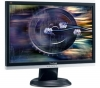 "монитор ViewSonic 26"" VA2616w, 1920x1200, 5ms, 450cd/m2, 800:1(DC6000:1), 170°/160°, ТСО-03, Black/silver"