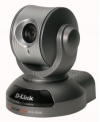 Web-камеры  D-Link DCS-6620, Securicam Network Internet Camera, 10xOptical Zoom, 1x10/100Mbps, 1/4 inch colour CCD sensor, 352x240-30fps, 704x480-10fps