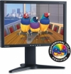 "монитор ViewSonic 26"" VP2650WB, HAS&Pivot, Swivel, 1920x1200, 3ms(GtG), 400cd/m2, 1000:1(4000:1DCR), 160°/160°, D-Sub/DVI(HDCP), TCO-03, Black"