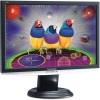 "монитор ViewSonic 22"" VX2240w, 1680x1050, 2ms(GtG), 300cd/m2, 3000:1(DCR), 170°/160°, D-sub/DVI-D, TCO'03, Black/silver trim"