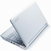 "ноутбук Acer LU.S550B.178 AOD150-0Bw Intel Atom N270(1.6GHz), 10.1"" WSVGA ACB, 160Gb, 1Gb, WiFi, BT, Cam, 6cell (5.5h) battery, XPHome, White"