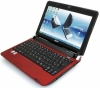 "ноутбук Acer LU.S820B.130 AO751h-52Br Intel Atom Z520(1.33GHz) 11.6""WXGA ,1G,160Gb, WiFi, BT, Cam, XPH, Red"