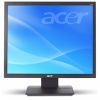 "монитор Acer ET.BV3RE.A18 17"" V173Abmd, 1280x1024, 5ms, 300cd/m2, 7000:1, 170°/160, w/Spk, Dual, BLACK"
