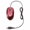 мыши HP AU094AA#AC3 Mouse Special Edition USB Optical (Merlot)